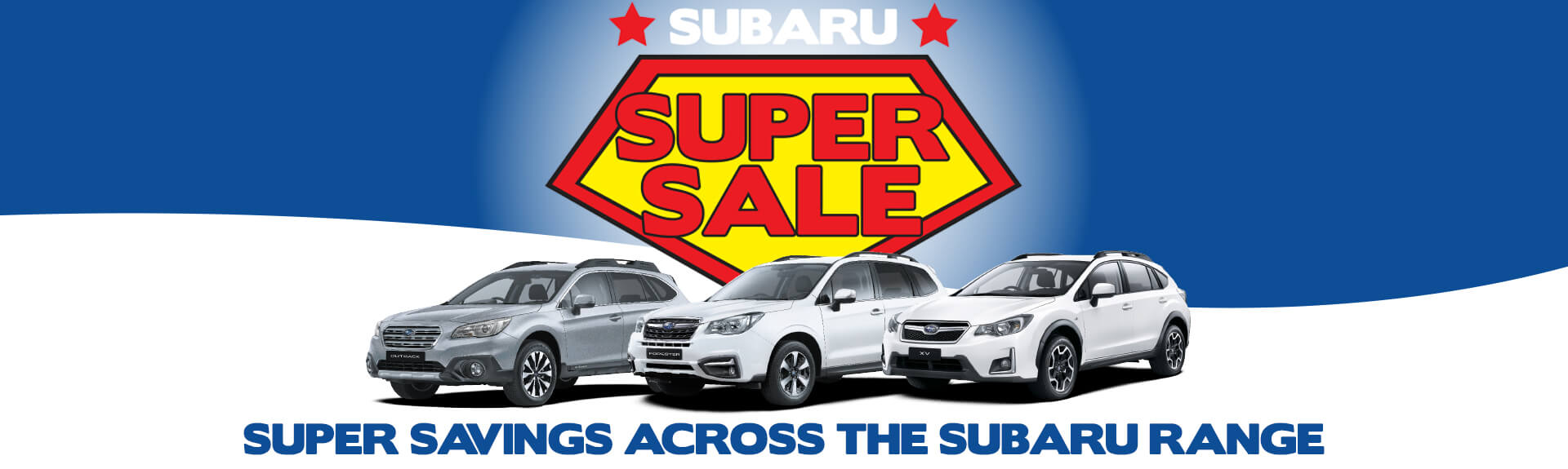 Super Sale Accross the Range - Llewellyn Subaur